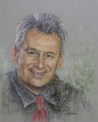 Heinrich Frey Altlandrat Starnberg