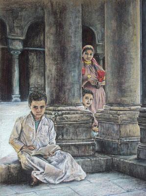 Annäherung - Ägypten
