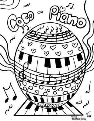 Coco-Piano
