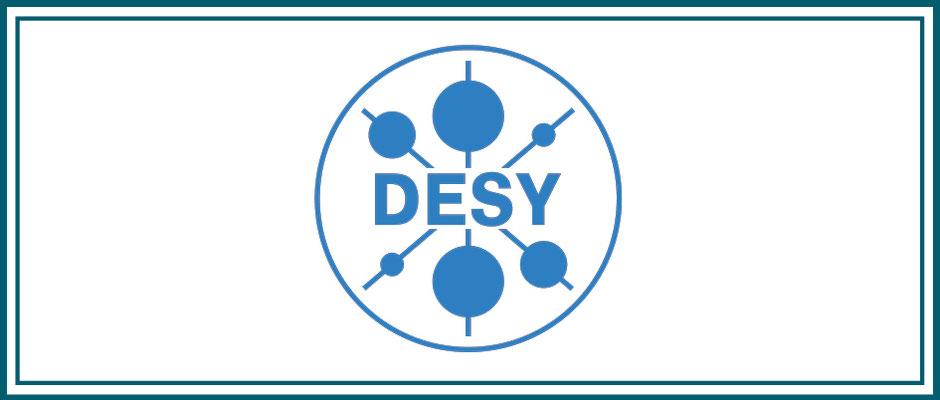 Deutsches Elektronen-Synchrotron  Ein Forschungszentrum der Helmholtz-Gemeinschaft