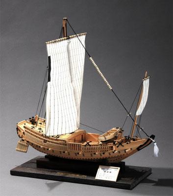 32-5    弁才船    Bezaisen