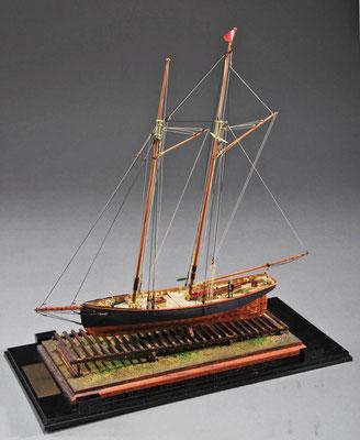 32-23 ファントム PHANTOM  年代:    1868年  製作者:  Donald C. Dressel