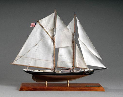30-54 エルシー ELSIE  1910 アメリカ 1/96 モデルシッノウエイ社  佐藤 憲史