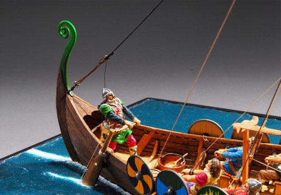 第32回帆船模型展-3 - 夢とロマン溢れる帆船模型の世界をお楽しみ ...