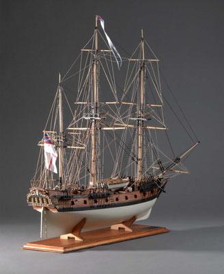 36-33  ホットスパー HOTSPUR 1784 イギリス 1/60  泉 邦幸 Kuniyuki Izumi