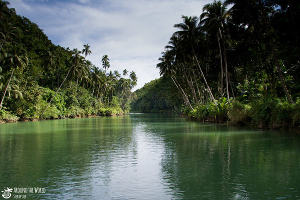 Loboc River |aroundtheworldstepbystep.com