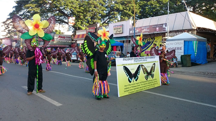 Puerto Princesa |aroundtheworldstepbystep.com