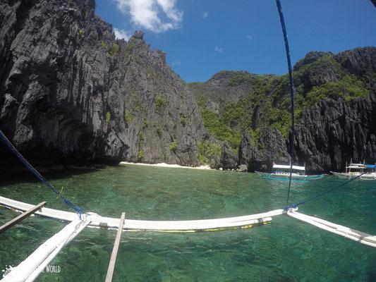 island hopping el nido|aroundtheworldstepbystep.com