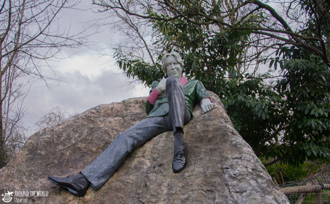 Oscar Wilde| Aroundtheworldstepbystep.com