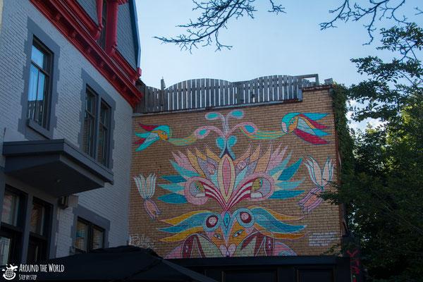 Street Art|aroundtheworldstepbystep.com