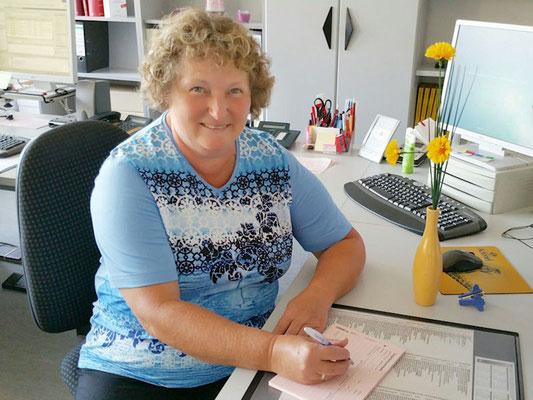 Mitarbeiter - Inge Voest
