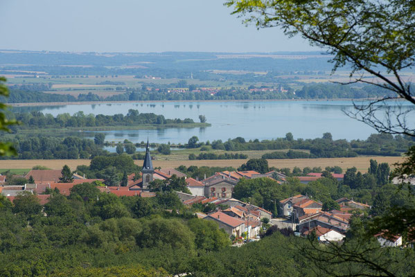 Lac de Madine - Guillaume Ramon