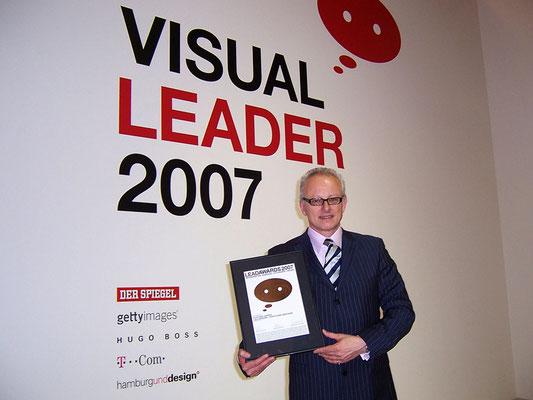 Lead Award 2007