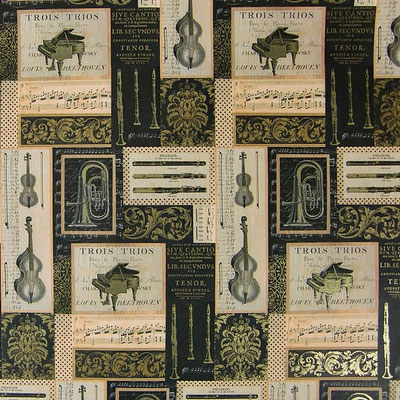Florentiner Papiere: Musica