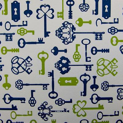 Buchdruckpapier Florenz - LP 05