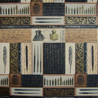 Florentiner Papiere: Scrittura - IT 403