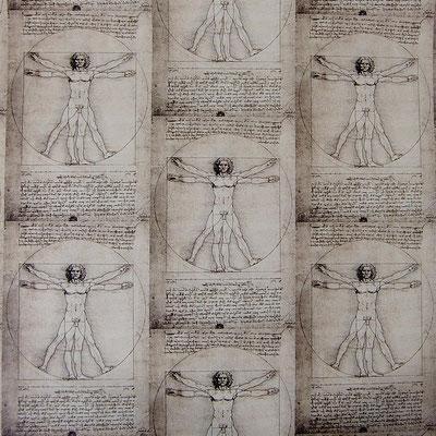 Florentiner Papiere: da Vinci