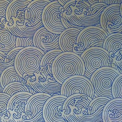 Daphne Papier, Nepal - LOK 109 (5,50€)