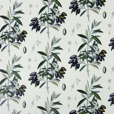 Florentiner Papiere: Frutta - IT 806