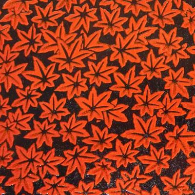 Urushi Papier - japanisches Lackpapier - URU 02