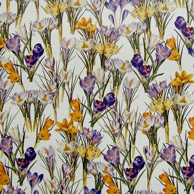ital. Papier von Leonardo Communication: Blumen und Blüten - IT 309