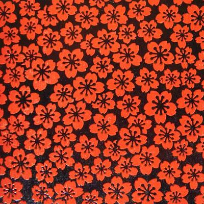 Urushi Papier - japanisches Lackpapier
