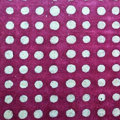 Batik Daphne Papier - LOK 421