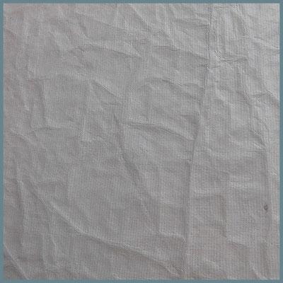 translucides Papier auf Baumwollgaze, Frankreich - Translucid 01