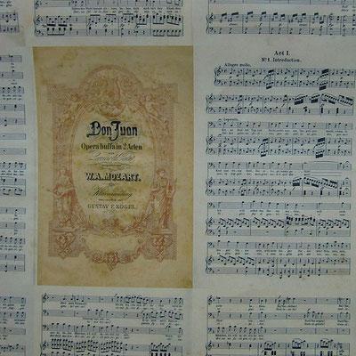Florentiner Papiere: Musica - IT 505