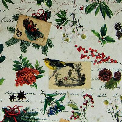 Florentiner Papiere: Weihnachten - IT 959