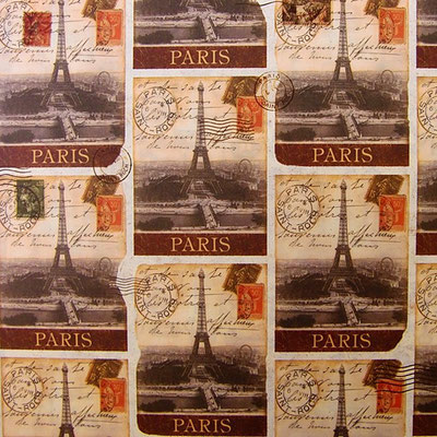 Florentiner Papiere: Paris