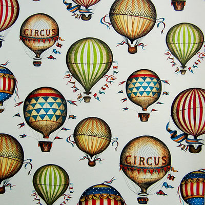 Florentiner Papiere: Ballons