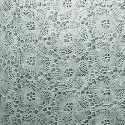 Kozo-Papier mit Spitze-Muster - KOZ 155