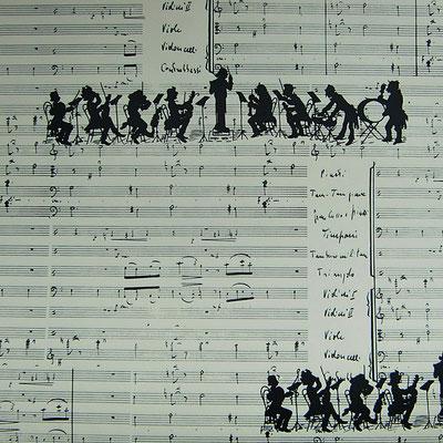 Florentiner Papiere: Musica - IT 513