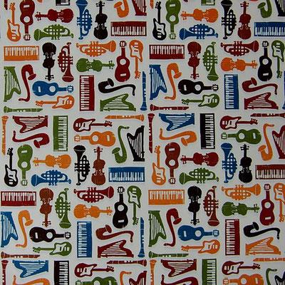 Florentiner Papiere: Musica - IT 520