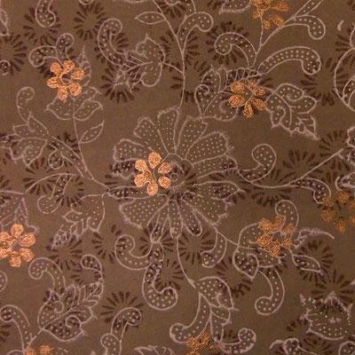 indisches Baumwollbüttenpapier