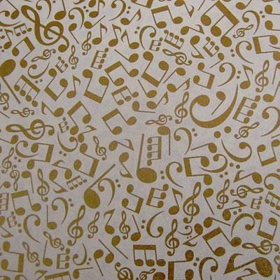 Florentiner Papiere: Musica - IT 508