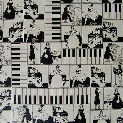 Florentiner Papiere: Musica - IT 512
