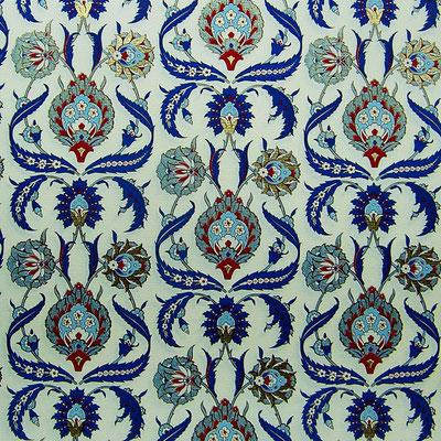 Florentiner Papiere: Arabesque