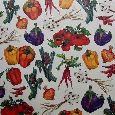 ital. Papier von Leonardo Communication: Frutta - IT803