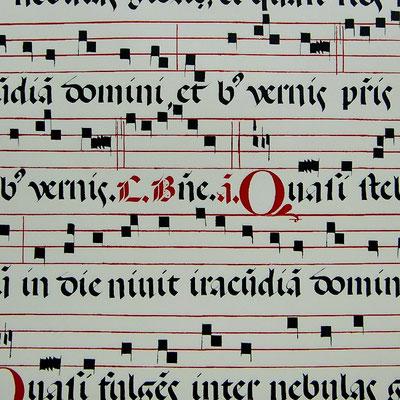 Florentiner Papiere: Musica - IT 504
