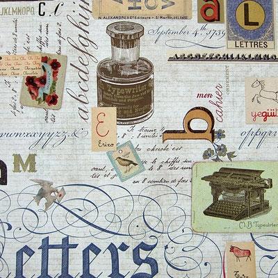 Florentiner Papiere: Scrittura - IT 402