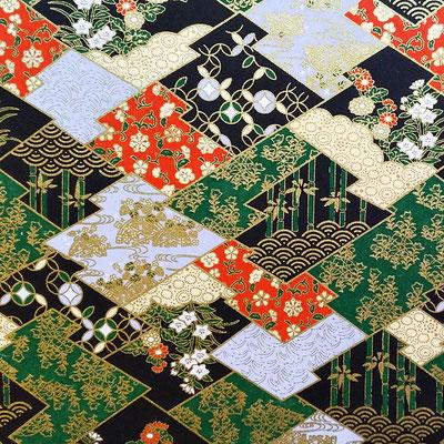 Japanisches Buntpapier - JPN 03