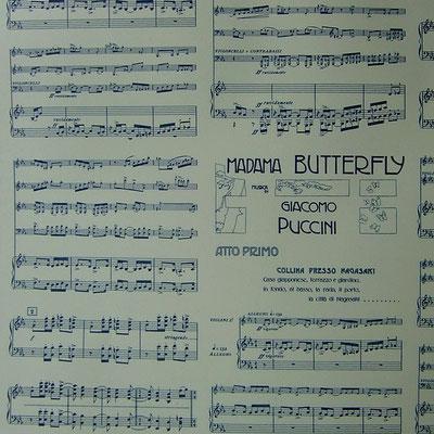 Florentiner Papiere: Musica - IT 515
