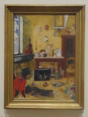 James Ensor, National Galery of Canada, Ottawa