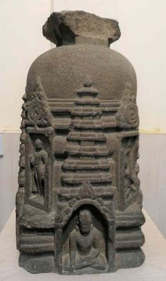Votive Stupa, Sarnath, 11. Jhdt. u.Z.