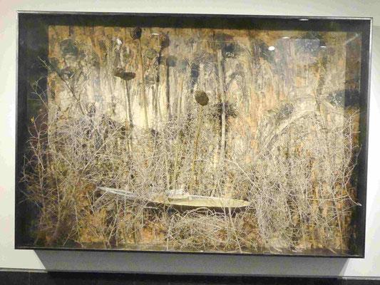 Anselm Kiefer,  Musée des Beaux-Arts, Montreal, Kanada