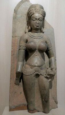 Tara, späte Gupta Periode, 7. Jhdt. u.Z.