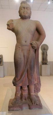 Bodhisattva, 1. Jhdt. u.Z.