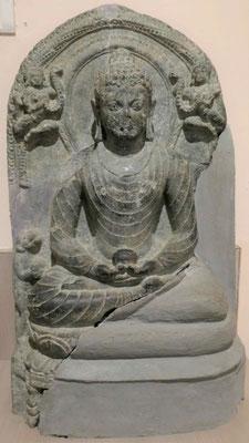 Buddha mit Medizintopf, 12. Jhdt. u.Z.